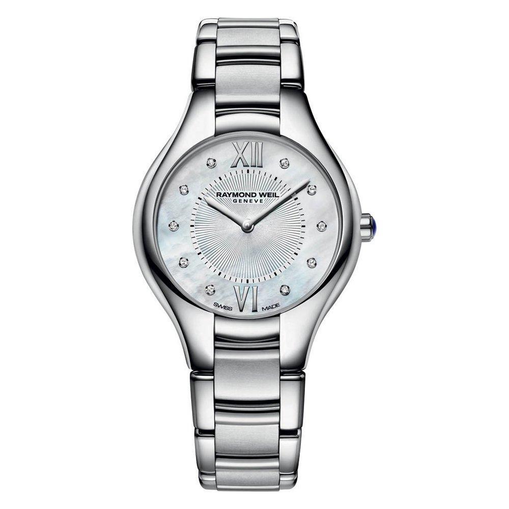 Raymond Weil Noemia Diamond Ladies Watch