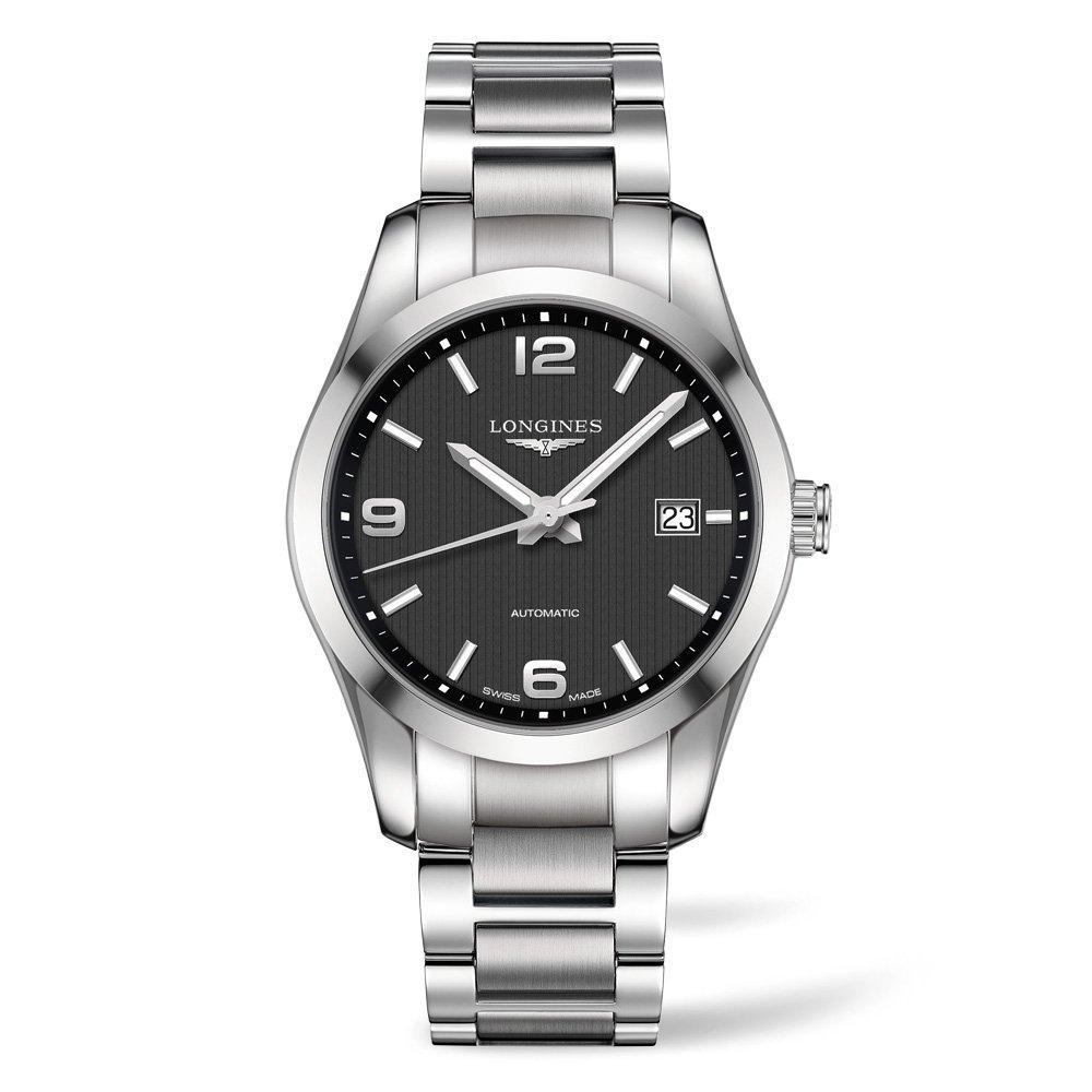 Longines Conquest Classic Automatic Men's Watch