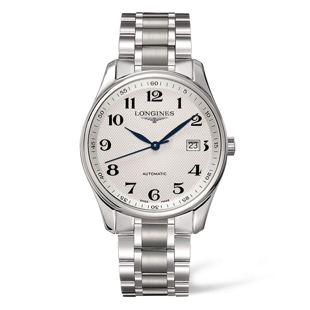 Longines Master Collection Automatic Men's Watch