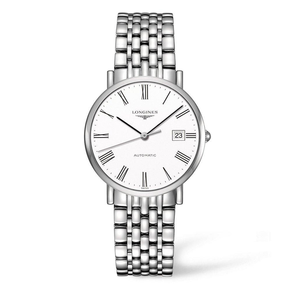 Longines Elegant Collection Automatic Men's Watch