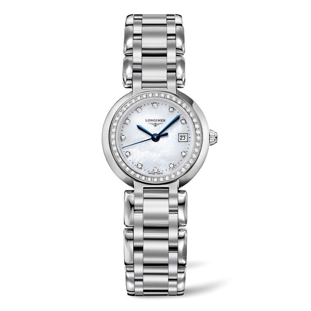 Longines Primaluna Diamond Ladies Watch