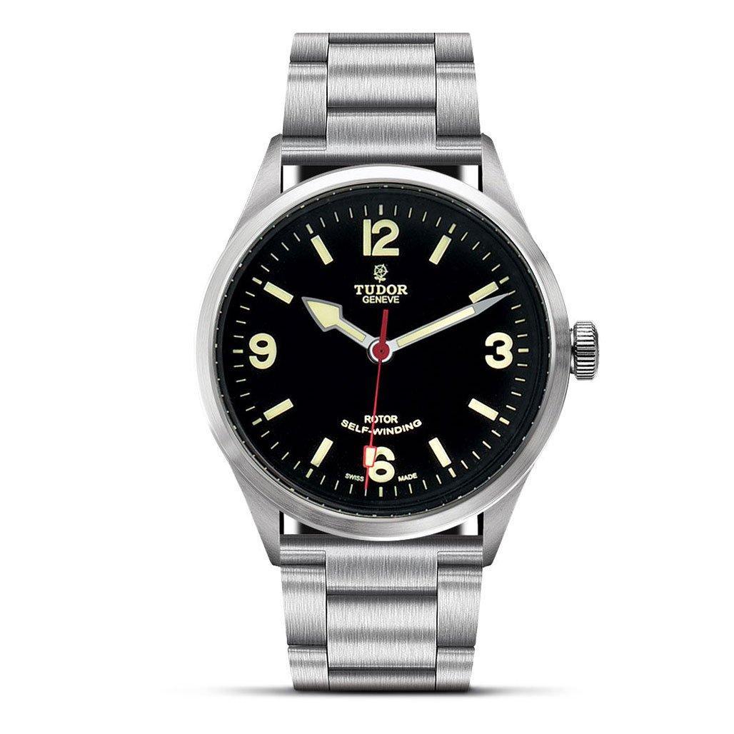 Tudor Heritage Ranger Automatic Men's Watch