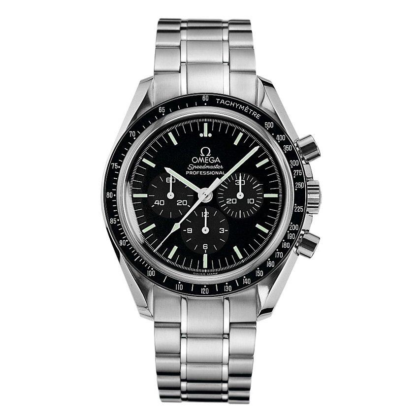 OMEGA Speedmaster Moonwatch Professional Automatic Chronograph Men's Watch