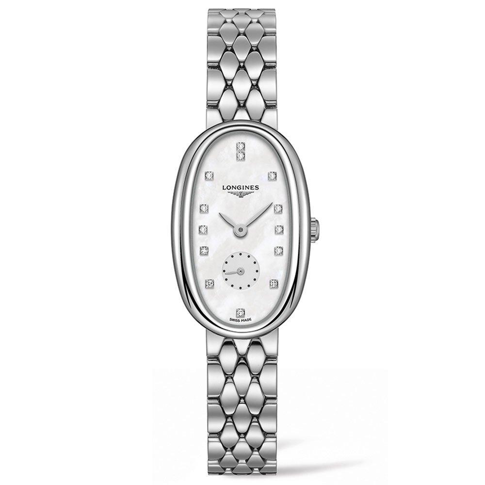 Longines Symphonette Diamond Ladies Watch