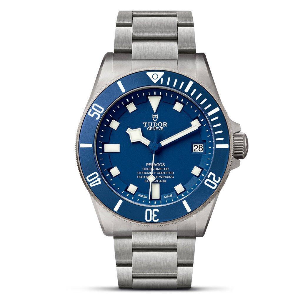 Tudor Pelagos Titanium Men's Watch