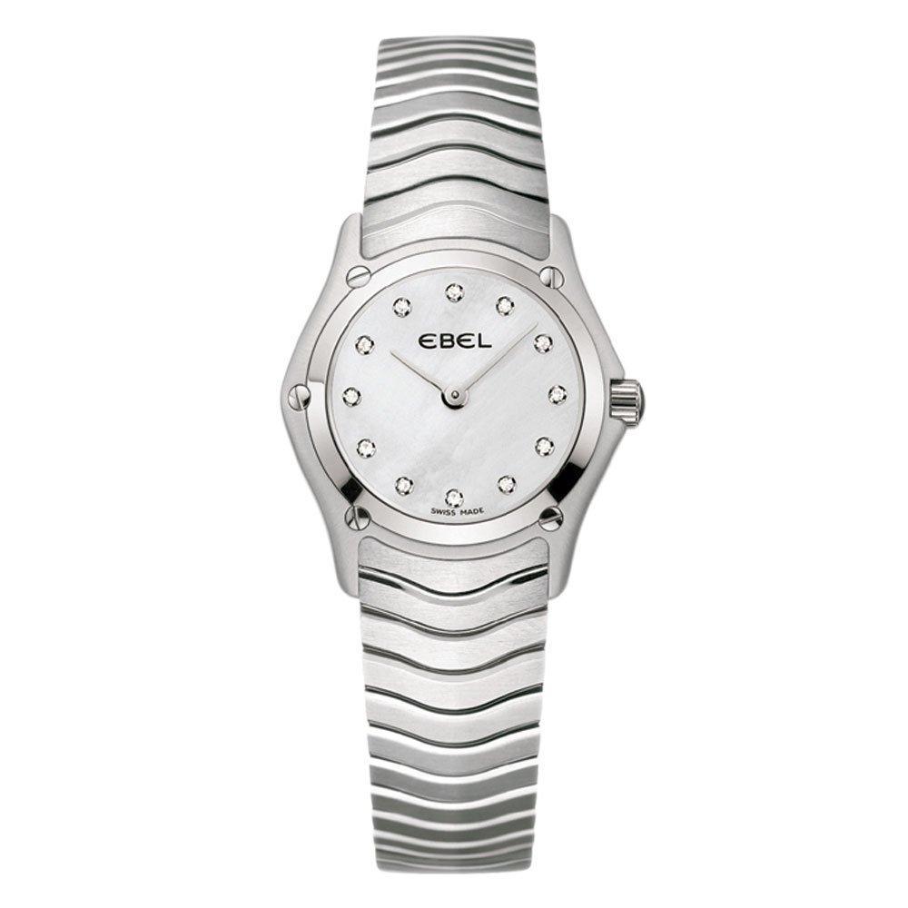 Ebel Classic Diamond Ladies Watch