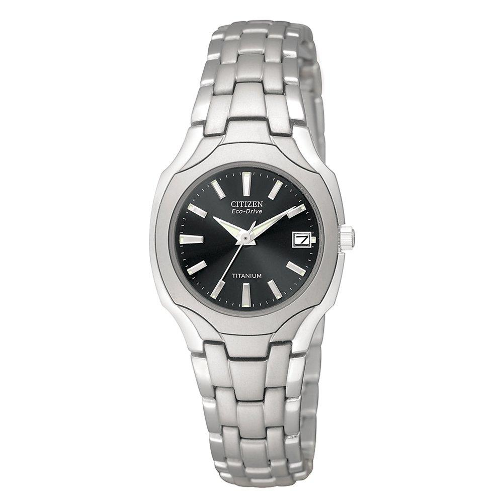 Citizen Eco-Drive Titanium Ladies Watch