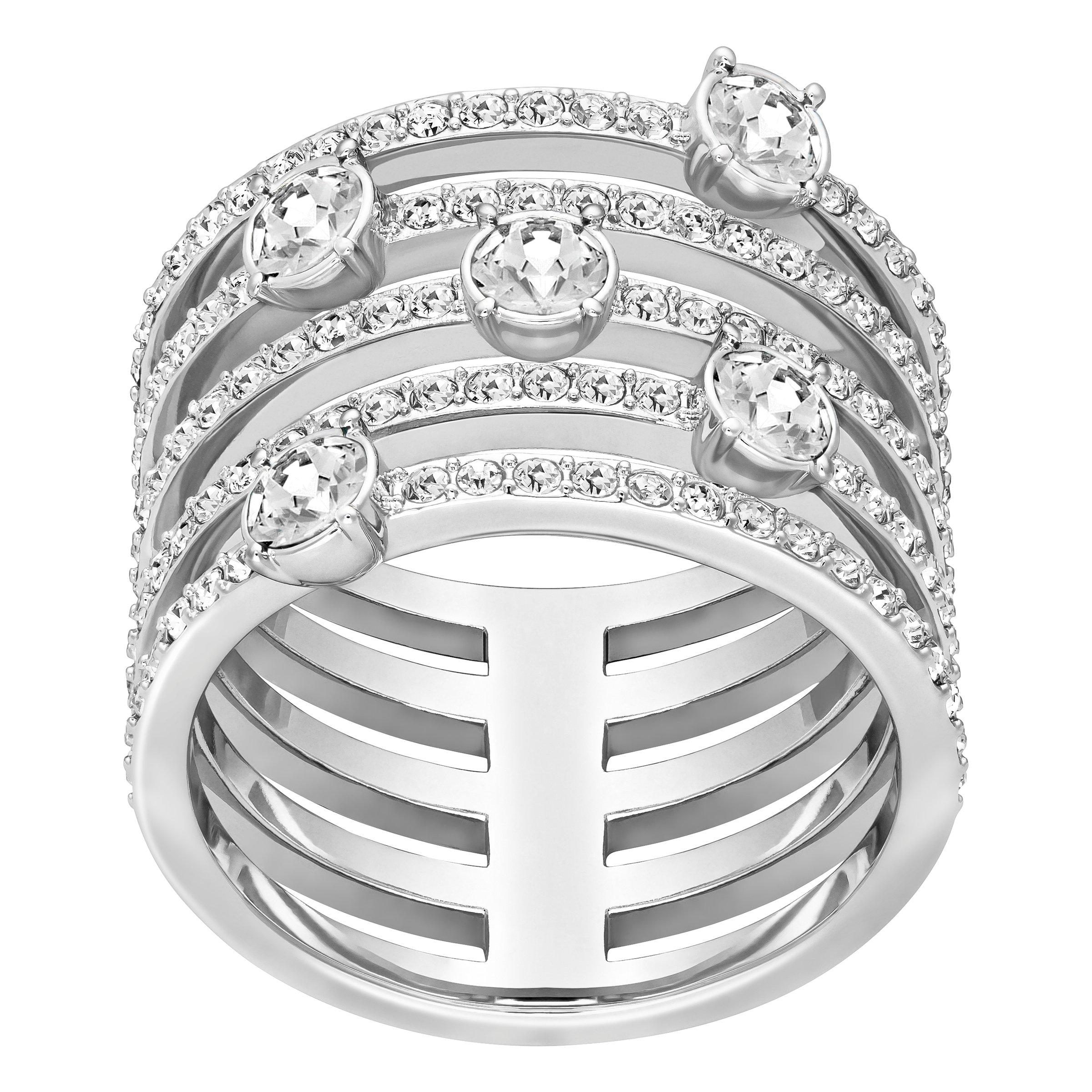 Swarovski Creativity Ring