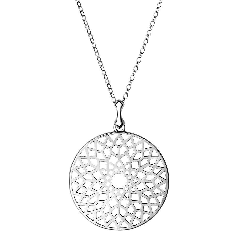 Links of London Timeless Silver Large Pendant