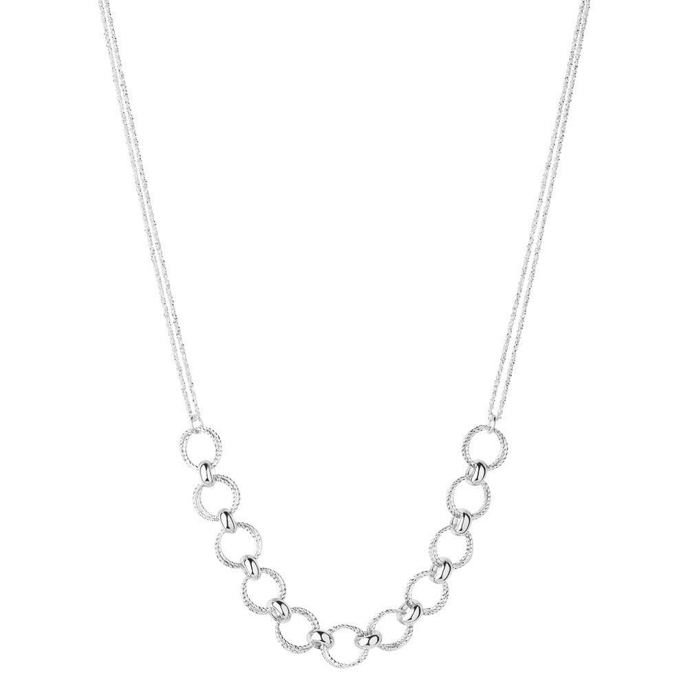 Links of London Silver Aurora Necklace