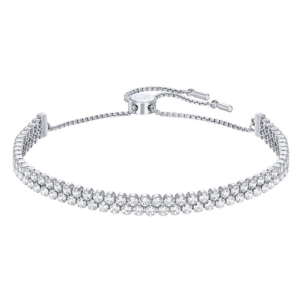 Swarovski Subtle Crystal Bracelet