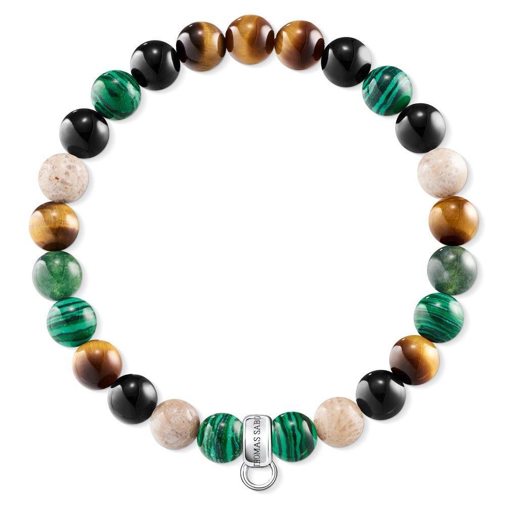 Thomas Sabo Silver Bracelet