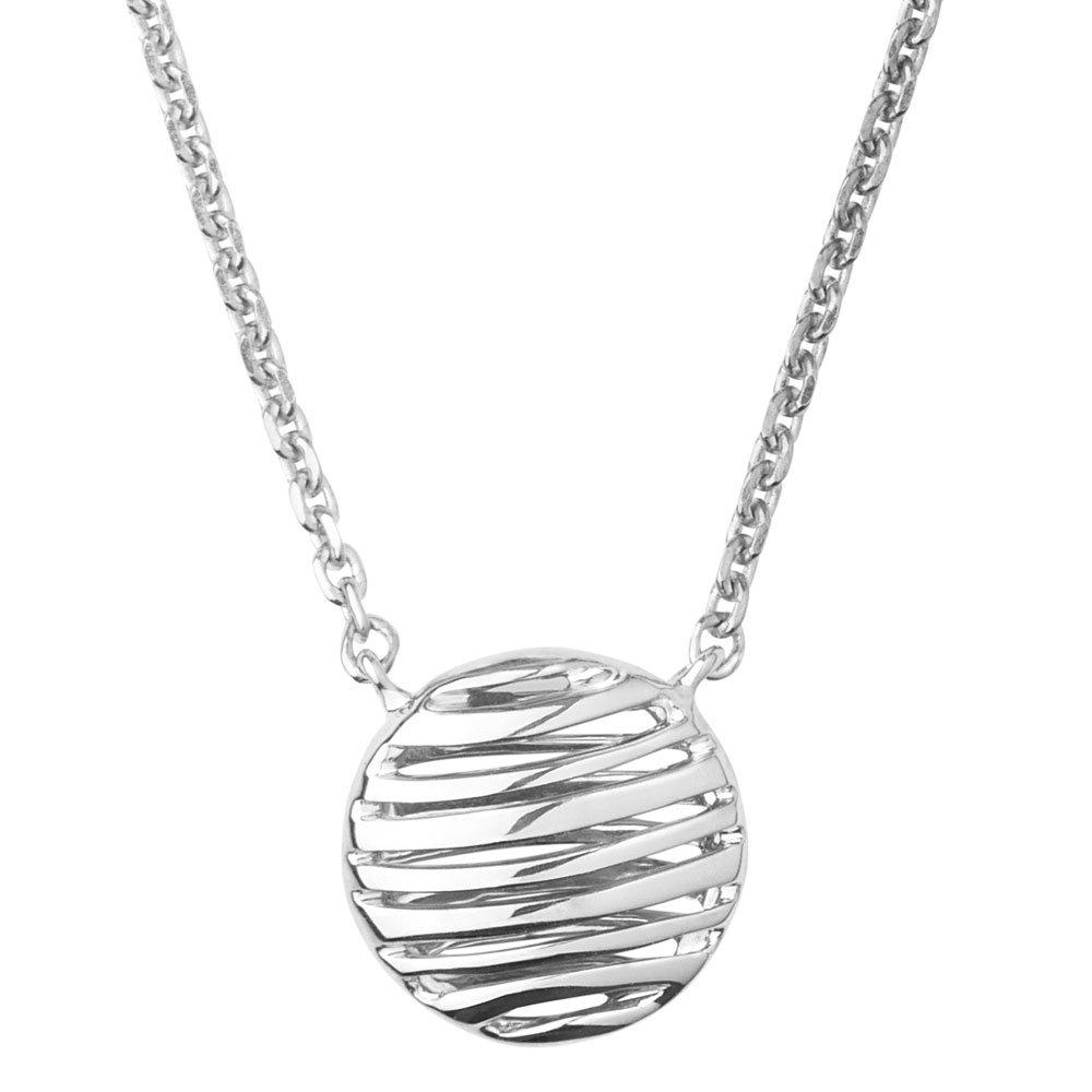 Links of London Silver Thames Necklace
