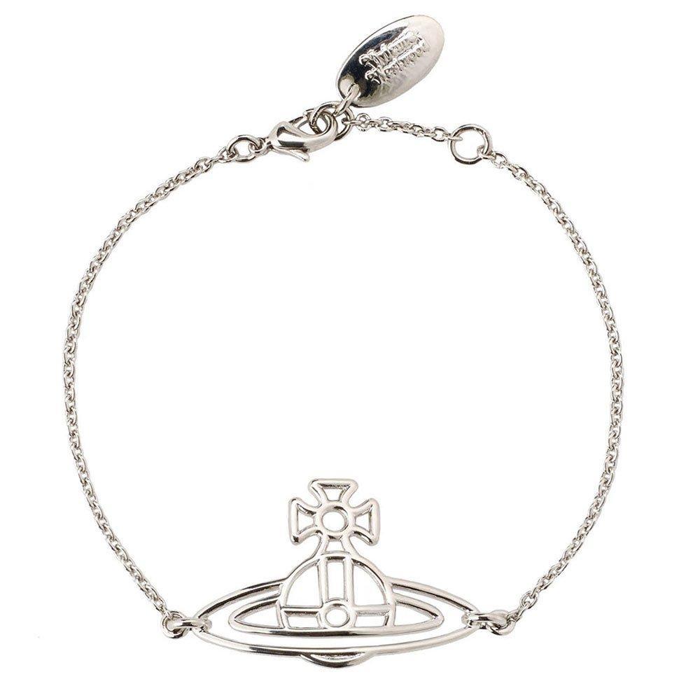 Vivienne Westwood Thin Lines Bracelet