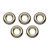 Links of London 18ct Gold Vermeil Sweetie Ring Charms