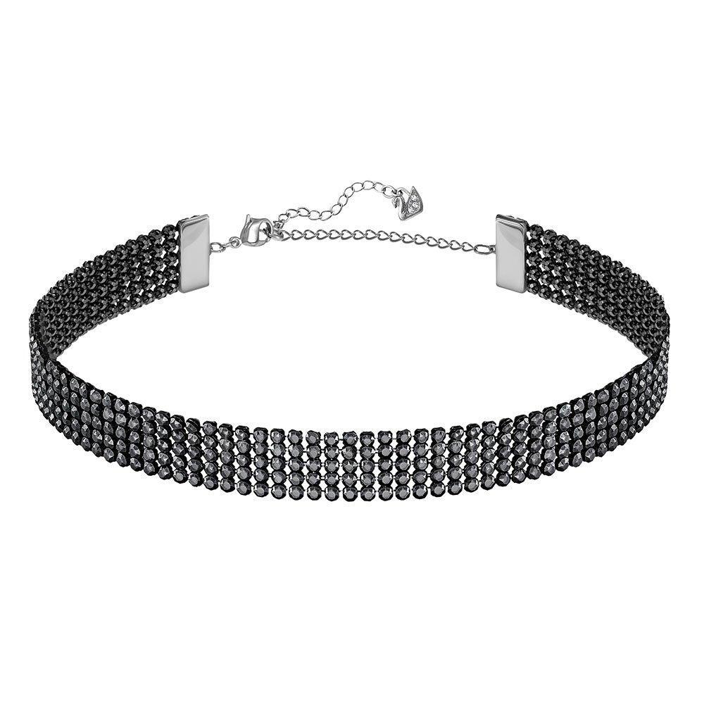 Swarovski Crystal Choker Necklace
