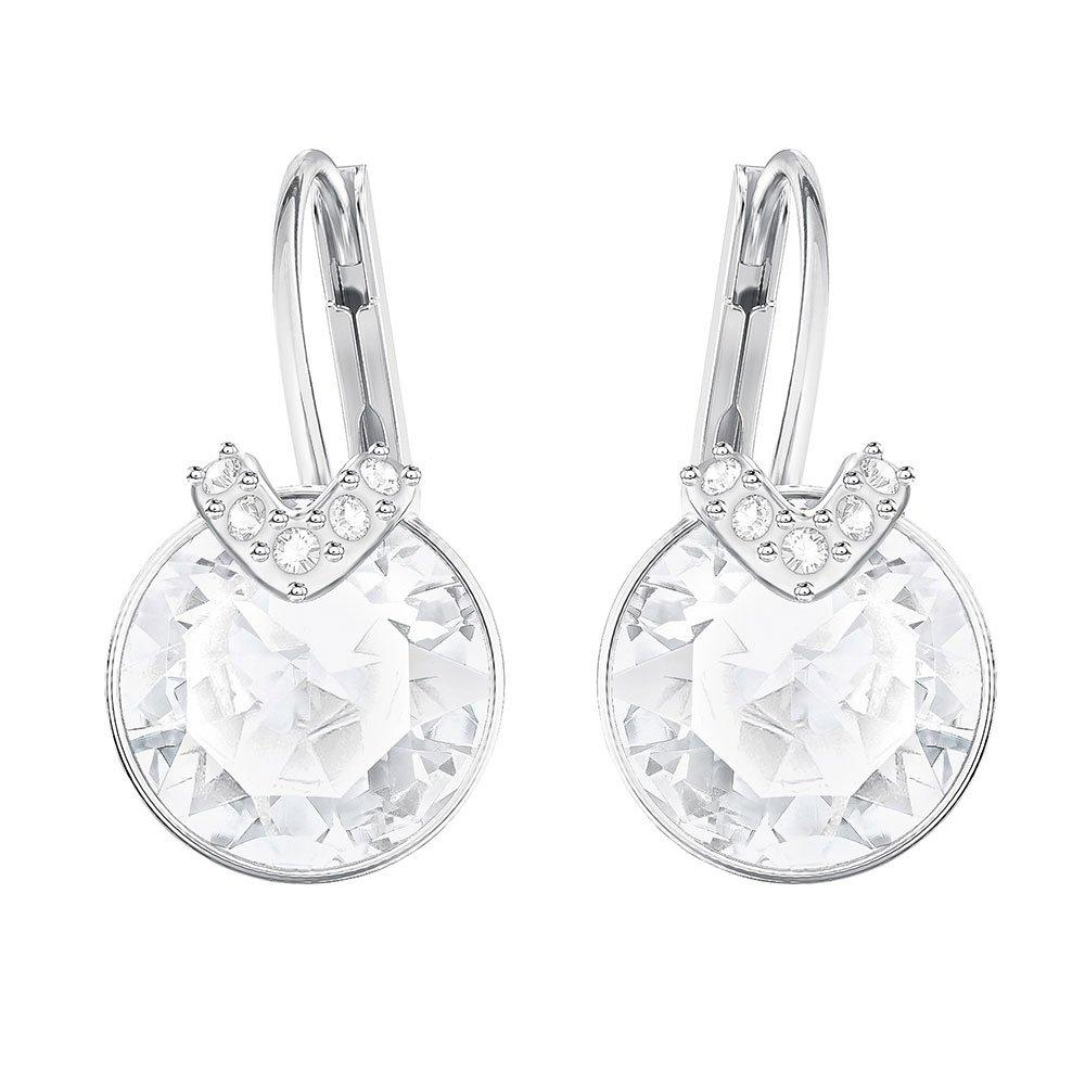 Swarovski Bella Crystal Drop Earrings