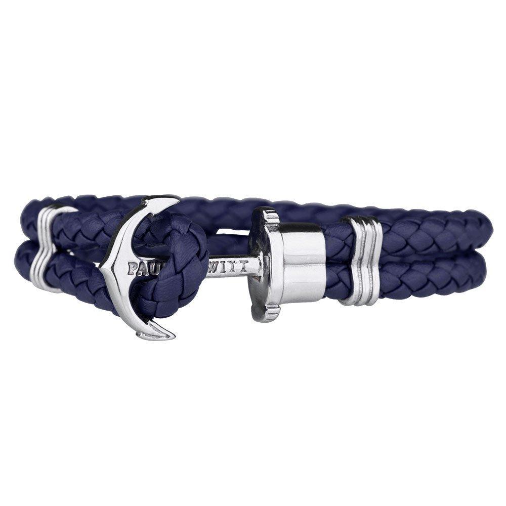 Paul Hewitt Phrep Anchor Bracelet