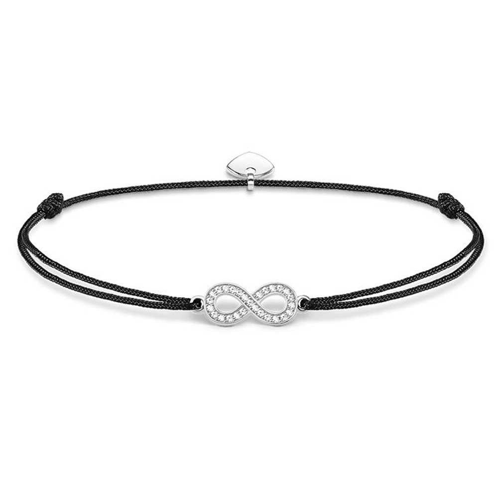 Thomas Sabo Glam & Soul Little Secrets Silver Heart Bracelet