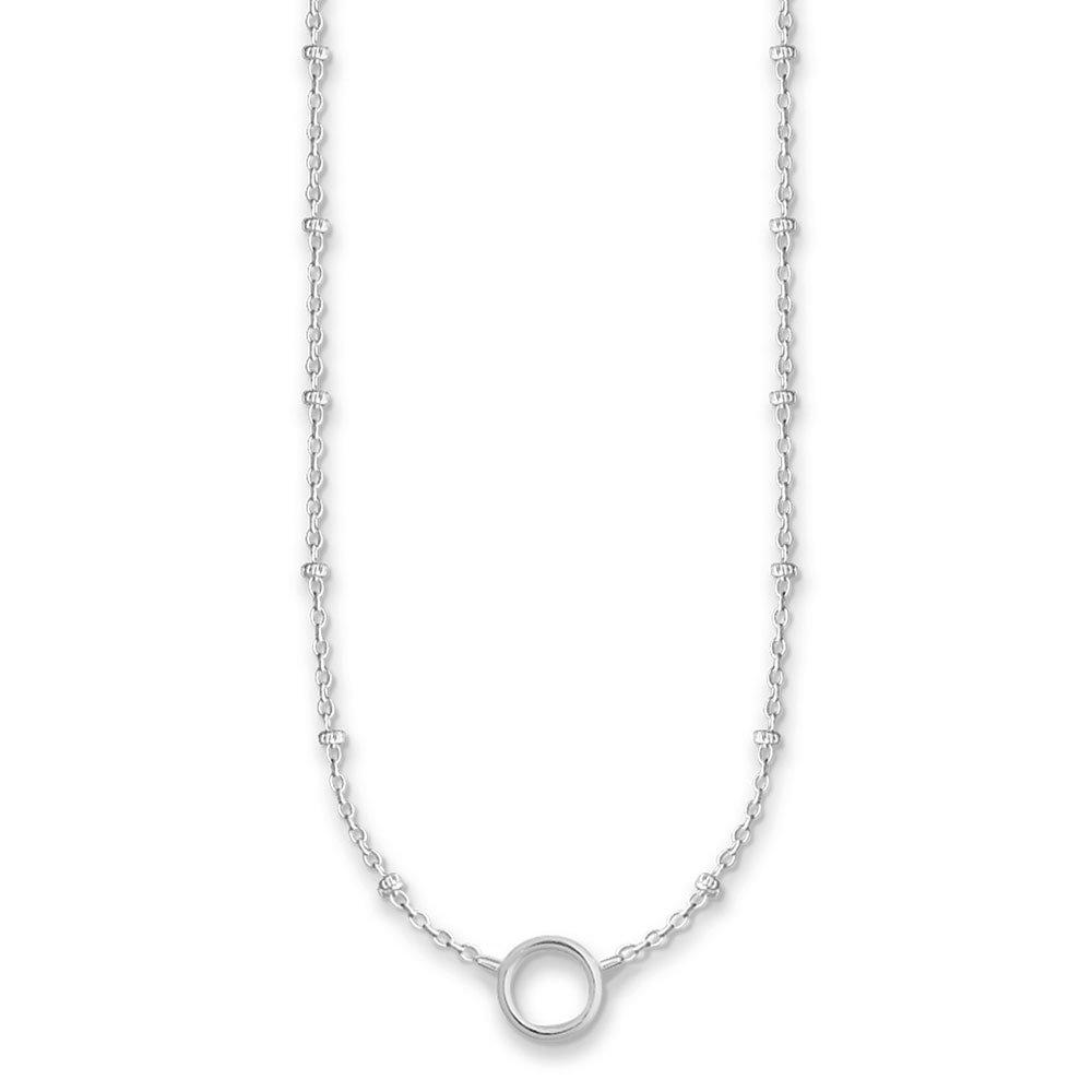 Thomas Sabo Silver Necklace