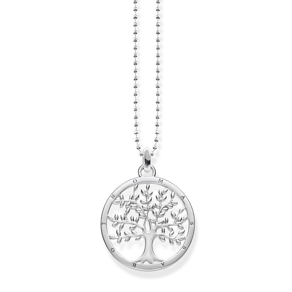 Thomas Sabo Glam & Soul Tree of Love Necklace