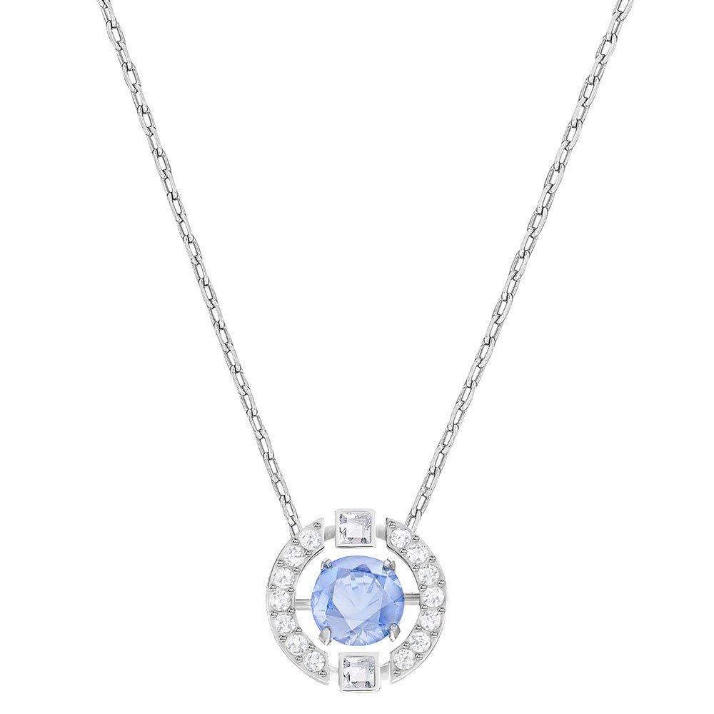 Swarovski Sparkling Dance Crystal Necklace
