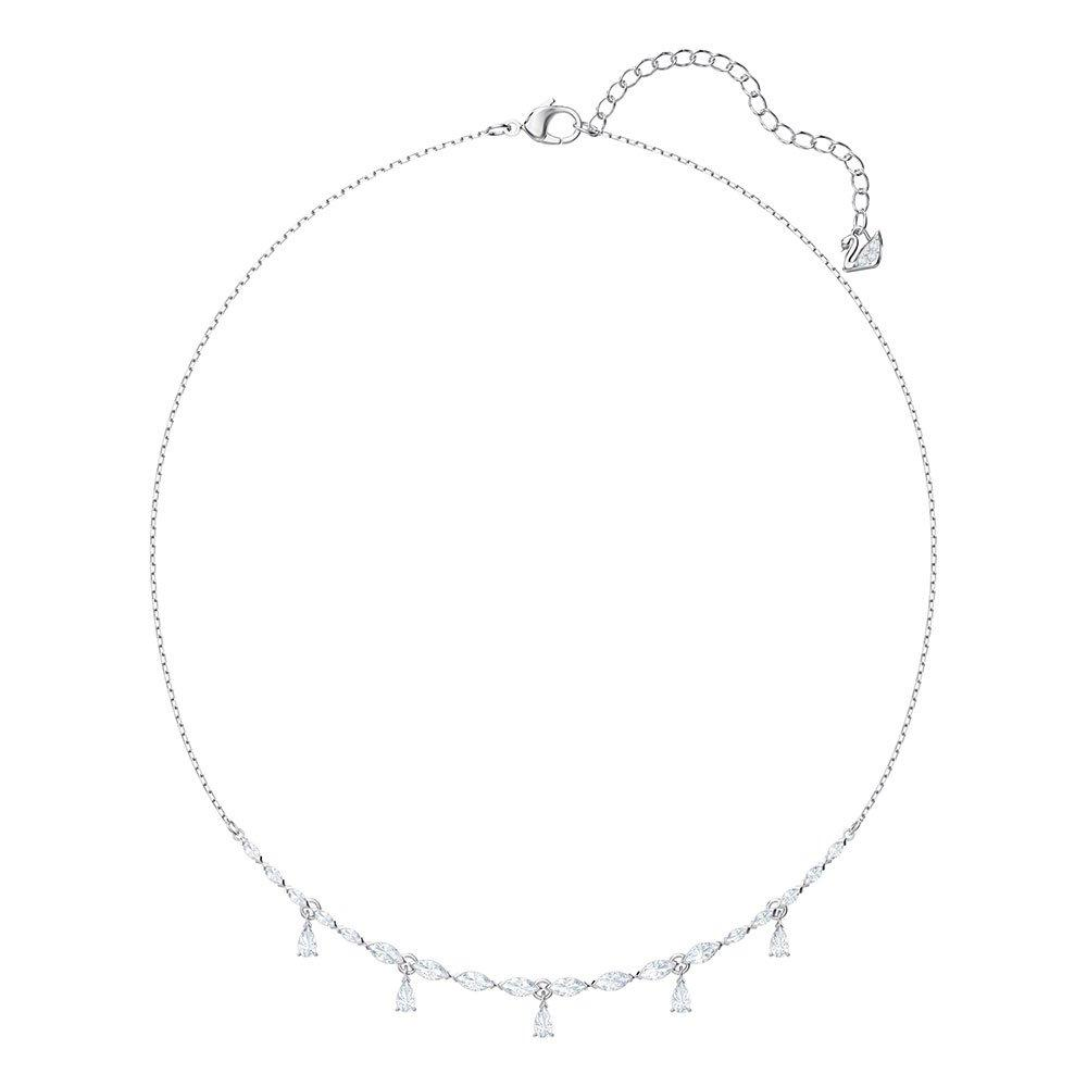 Swarovski Louison Crystal Necklace