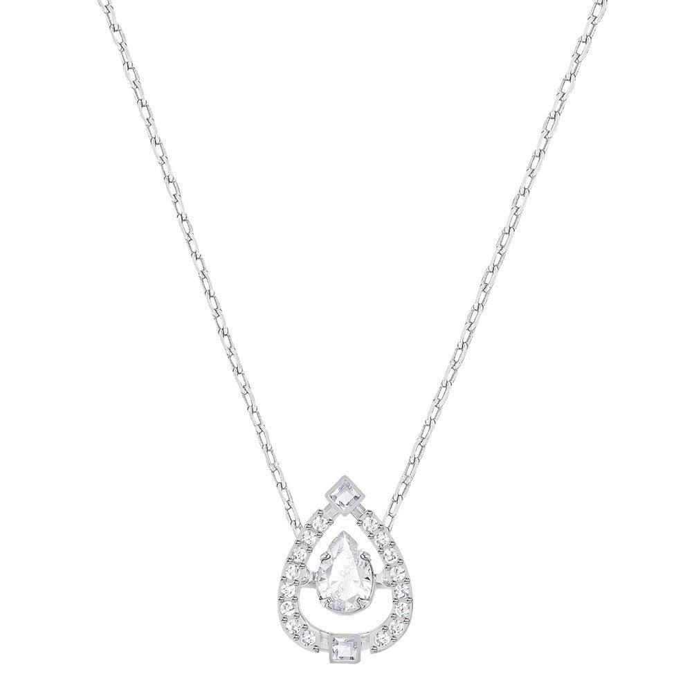 Swarovski Sparkling Crystal Pendant