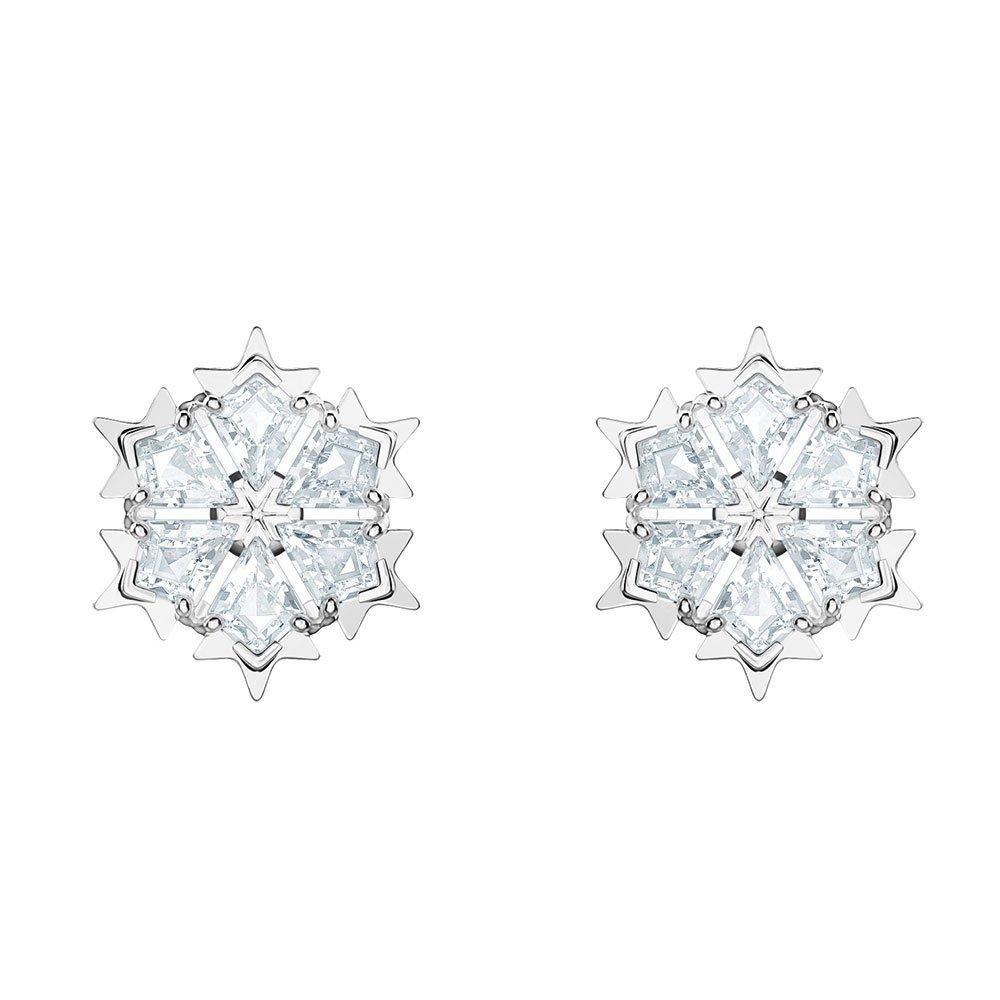 Swarovski Magic Crystal Stud Earrings