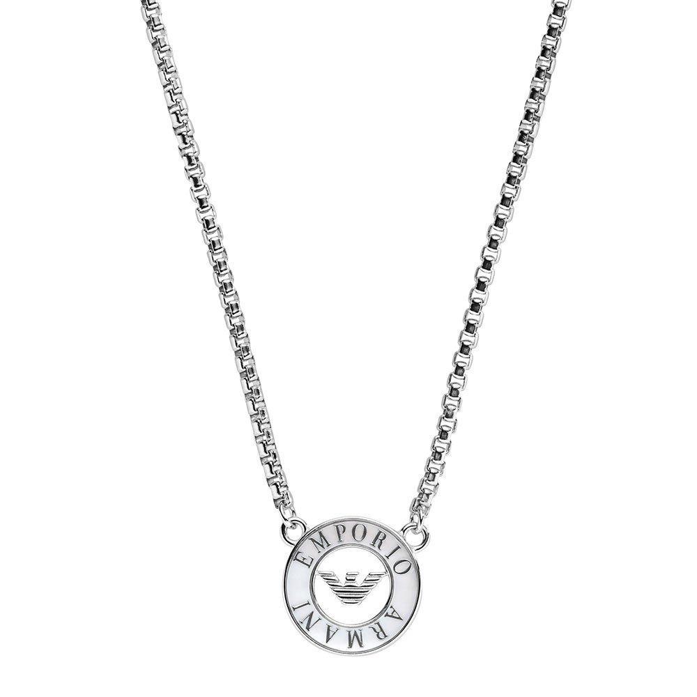 Emporio Armani Logo Ladies Necklace