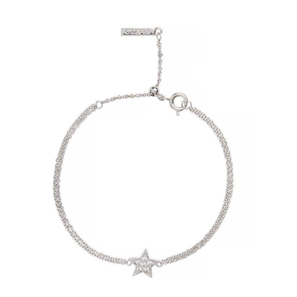 Olivia Burton Crystal Star Bracelet