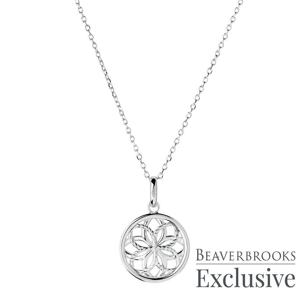 Links of London Exclusive Reverie Silver Limited Edition Necklace