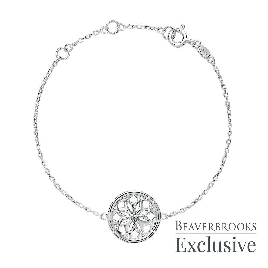 Links of London Exclusive Reverie Silver Limited Edition Bracelet