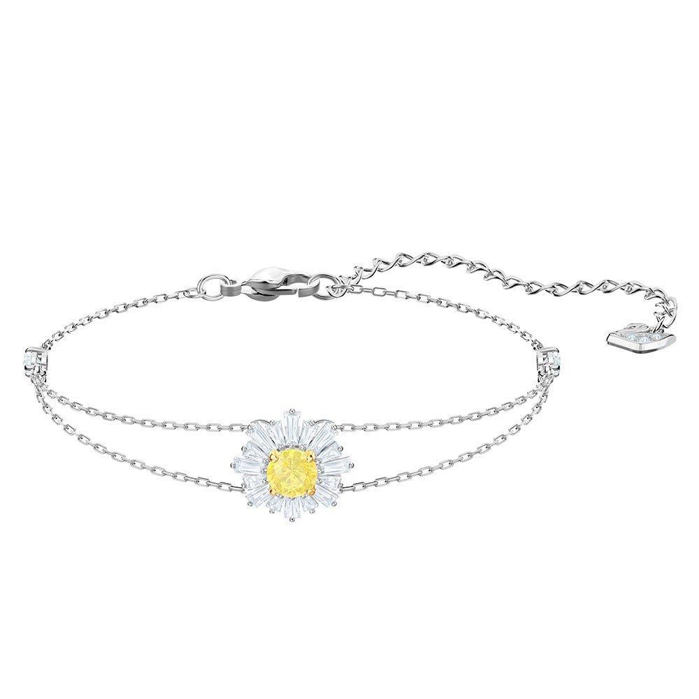 Swarovski Sunshine Crystal Bracelet