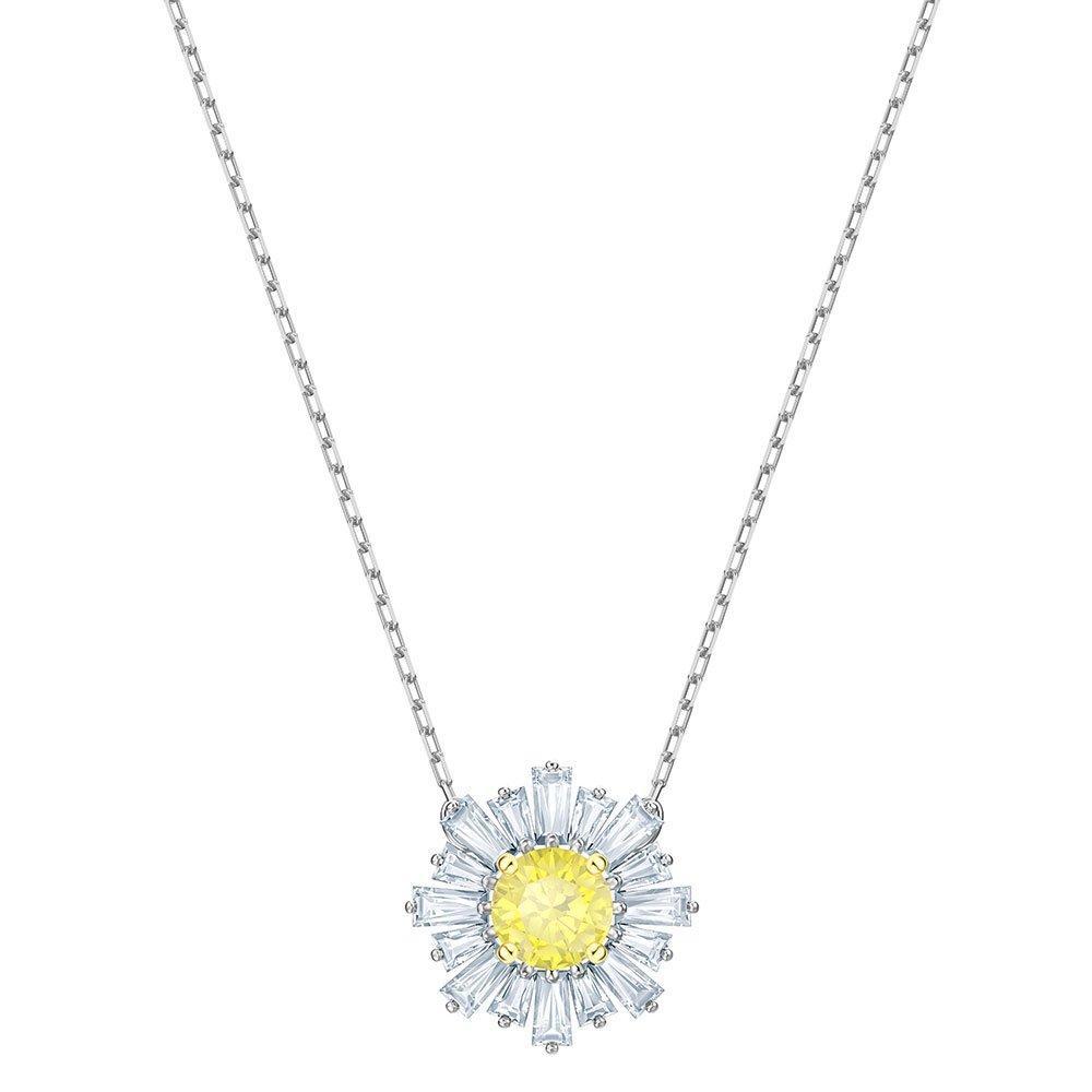 Swarovski Sunshine Crystal Pendant