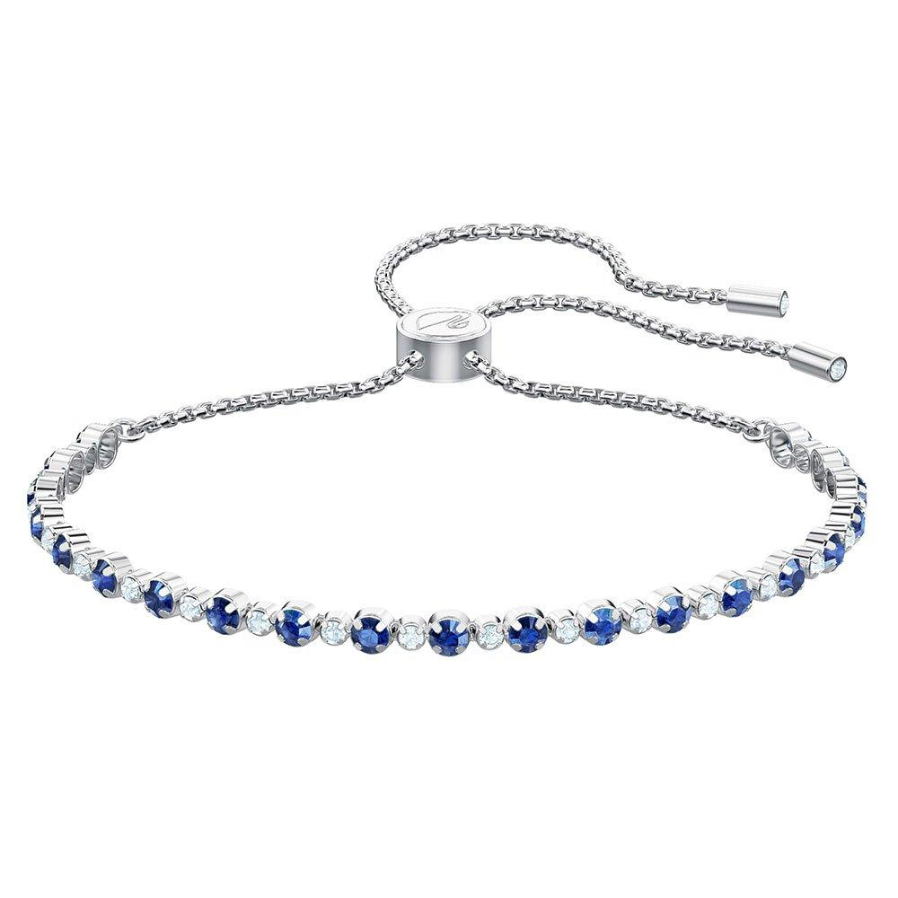 Swarovski Subtle Blue Crystal Bracelet