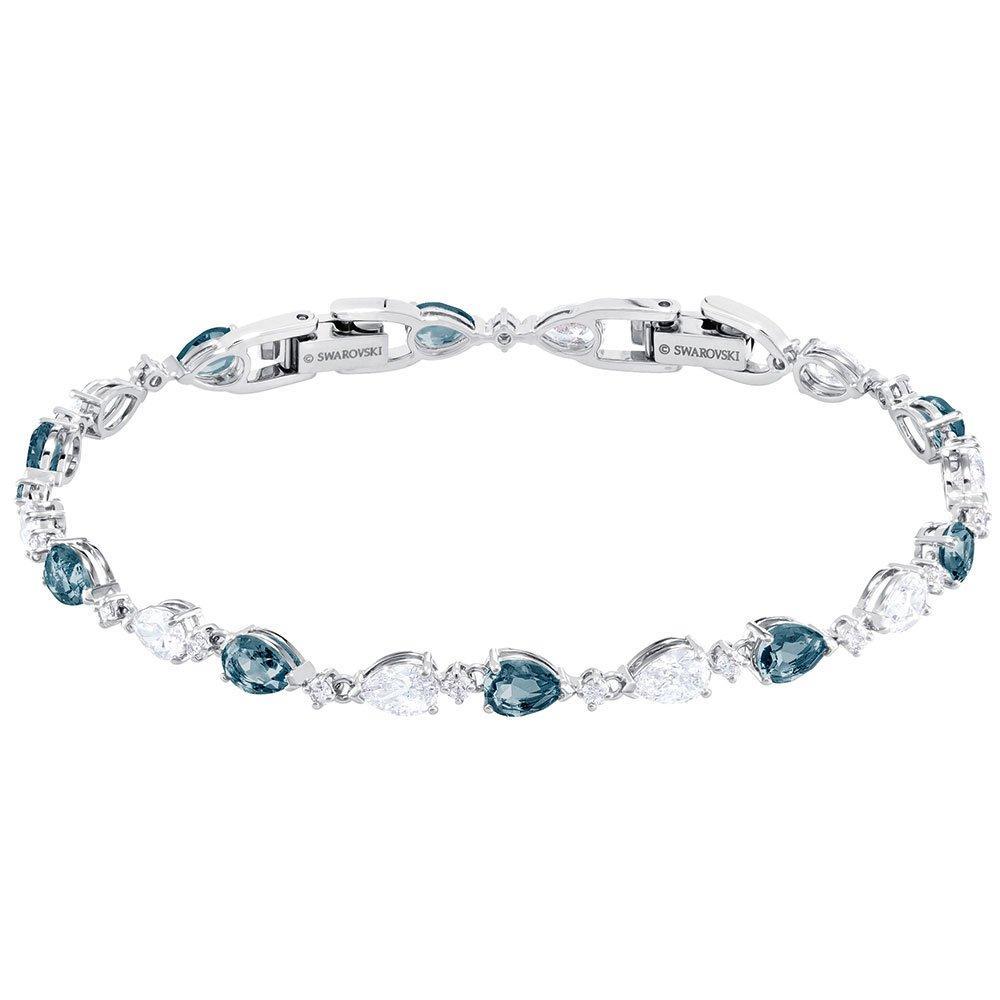 Swarovski Vintage Blue Crystal Bracelet