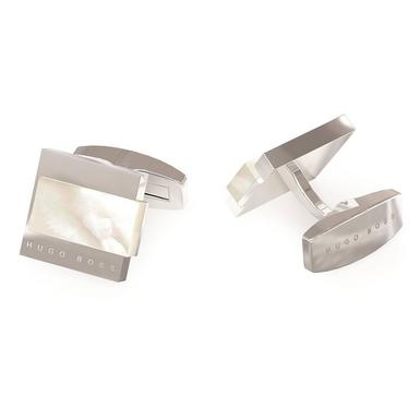 BOSS Mother Of Pearl Cufflinks