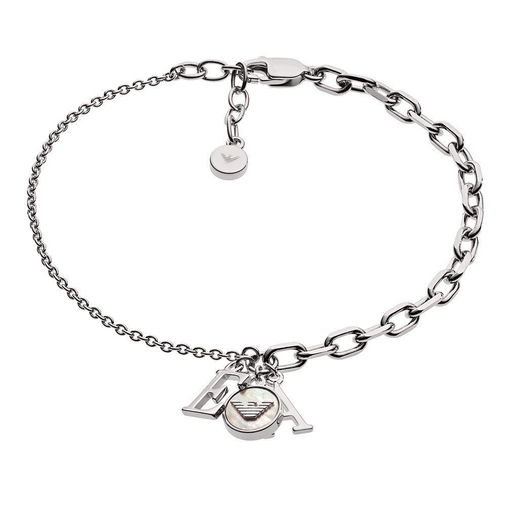 Emporio Armani Silver Bracelet
