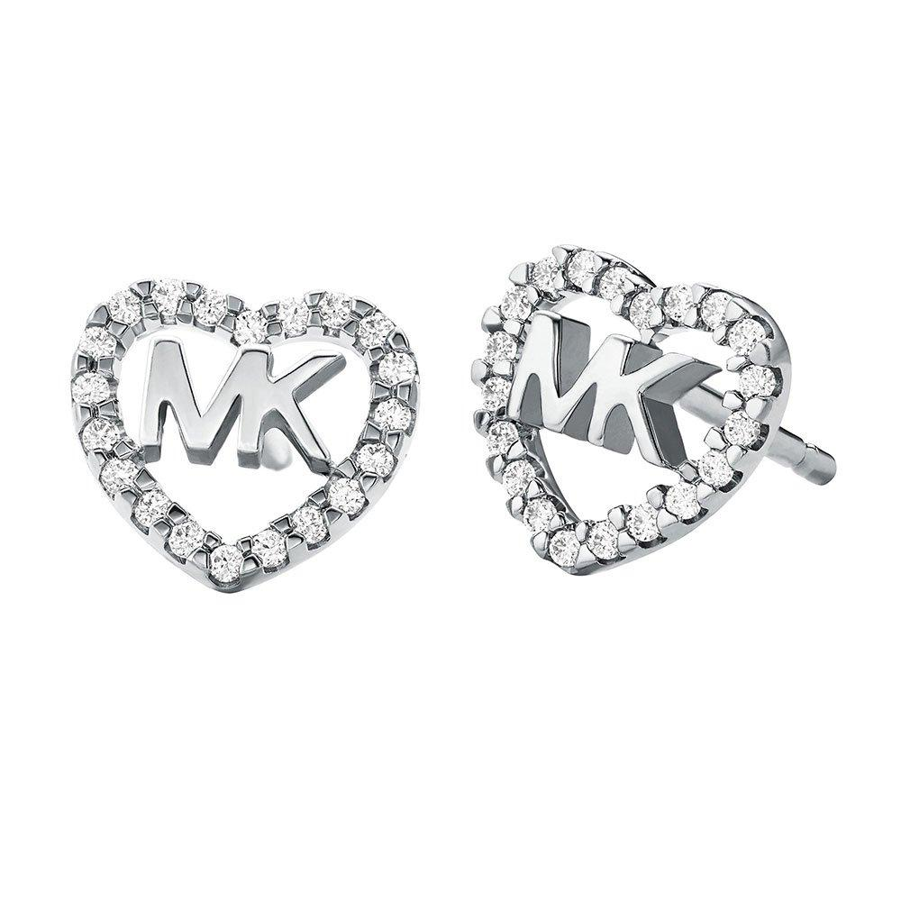 Michael Kors Love Stud Earrings