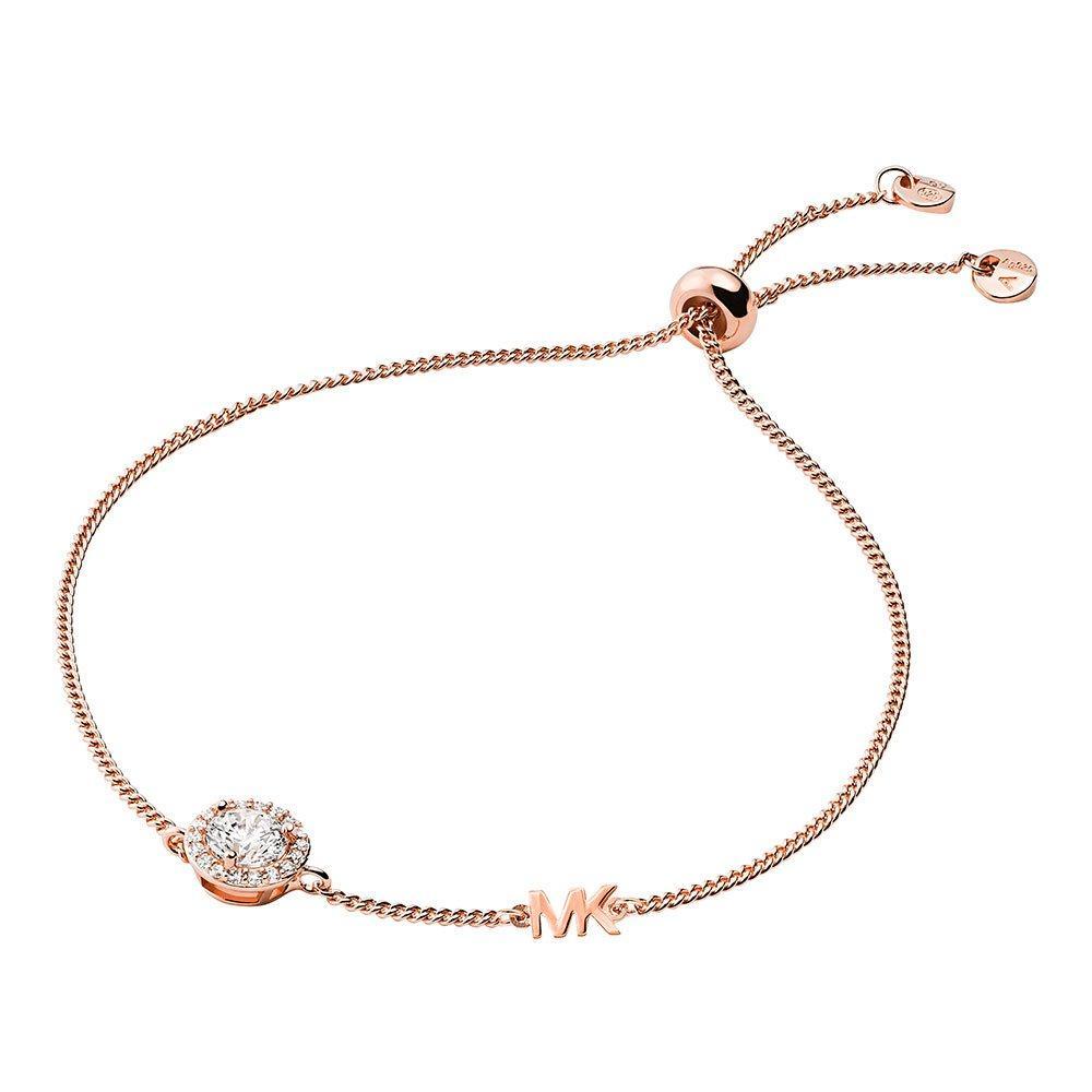 Michael Kors Premium 14ct Rose Gold Plated Bracelet