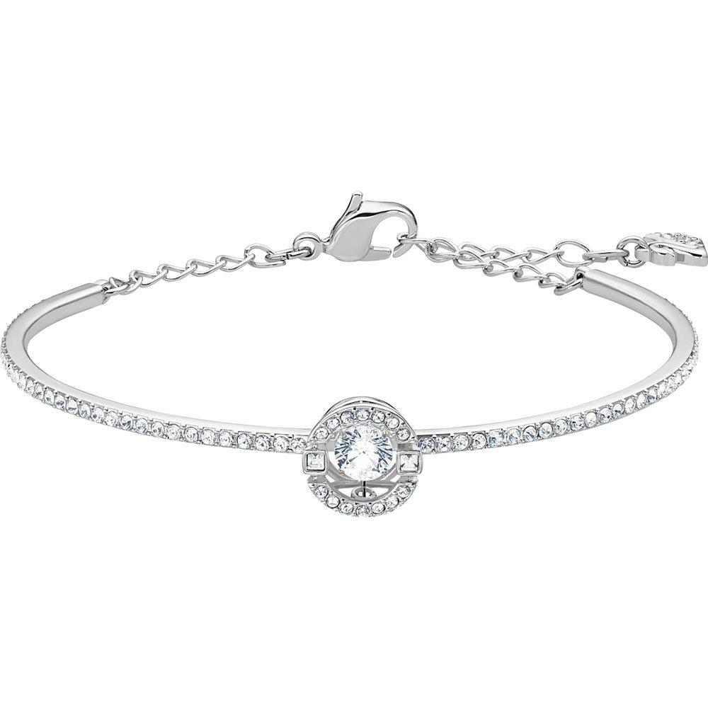 Swarovski Sparkling Crystal Bangle
