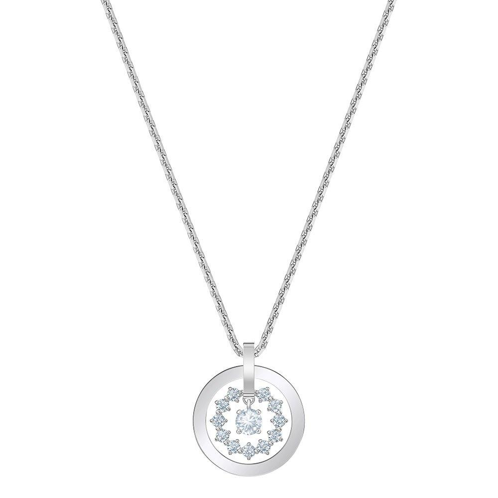 Swarovski Crystal Further Necklace