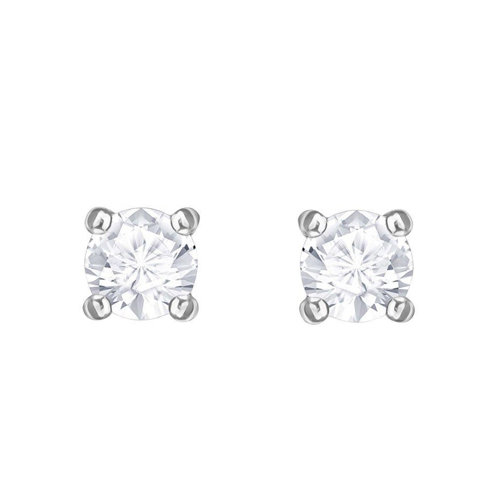 Swarovski Attract Crystal Stud Earrings