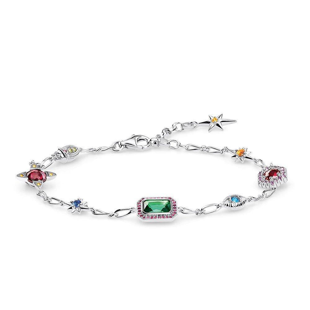Thomas Sabo Lucky Charms Bracelet