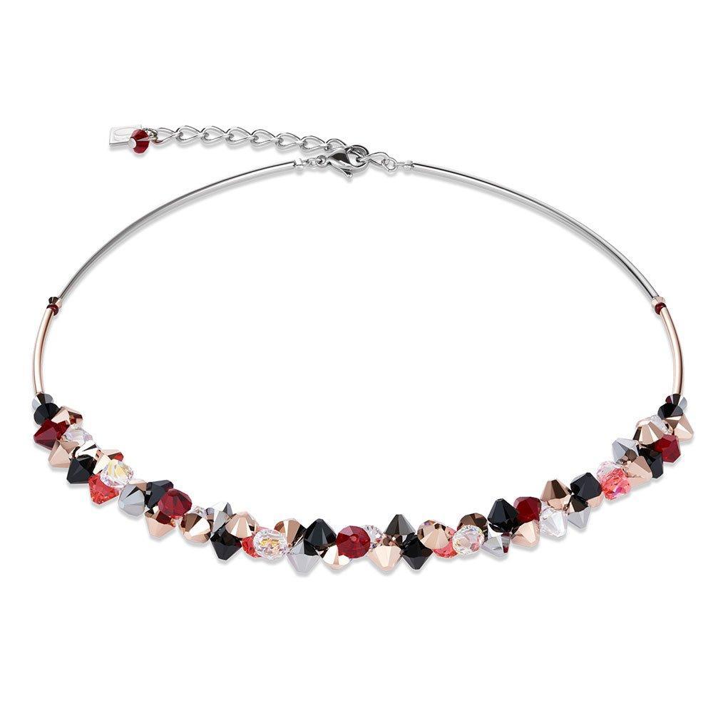 Coeur De Lion Swarovski Crystal Necklace