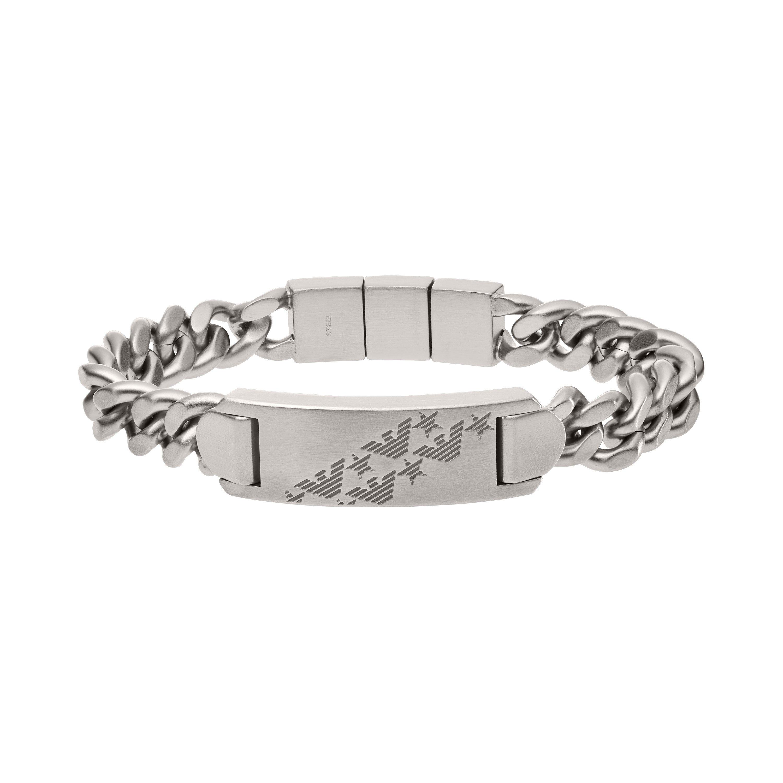 Emporio Armani ID Men's Bracelet