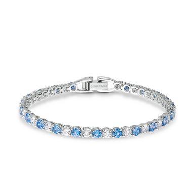 Swarovski Anniversary Tennis Bracelet