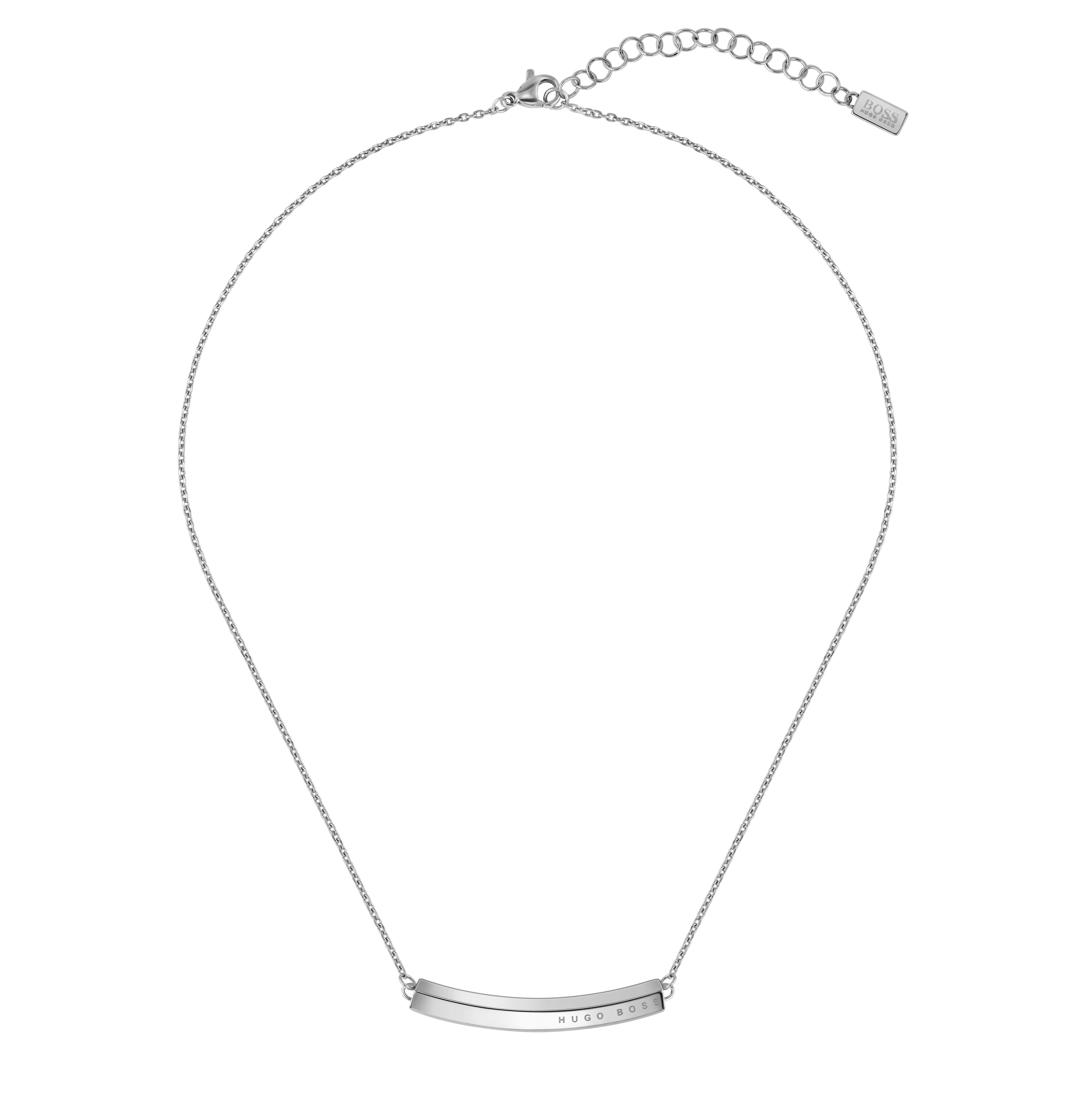 BOSS Insignia Necklace