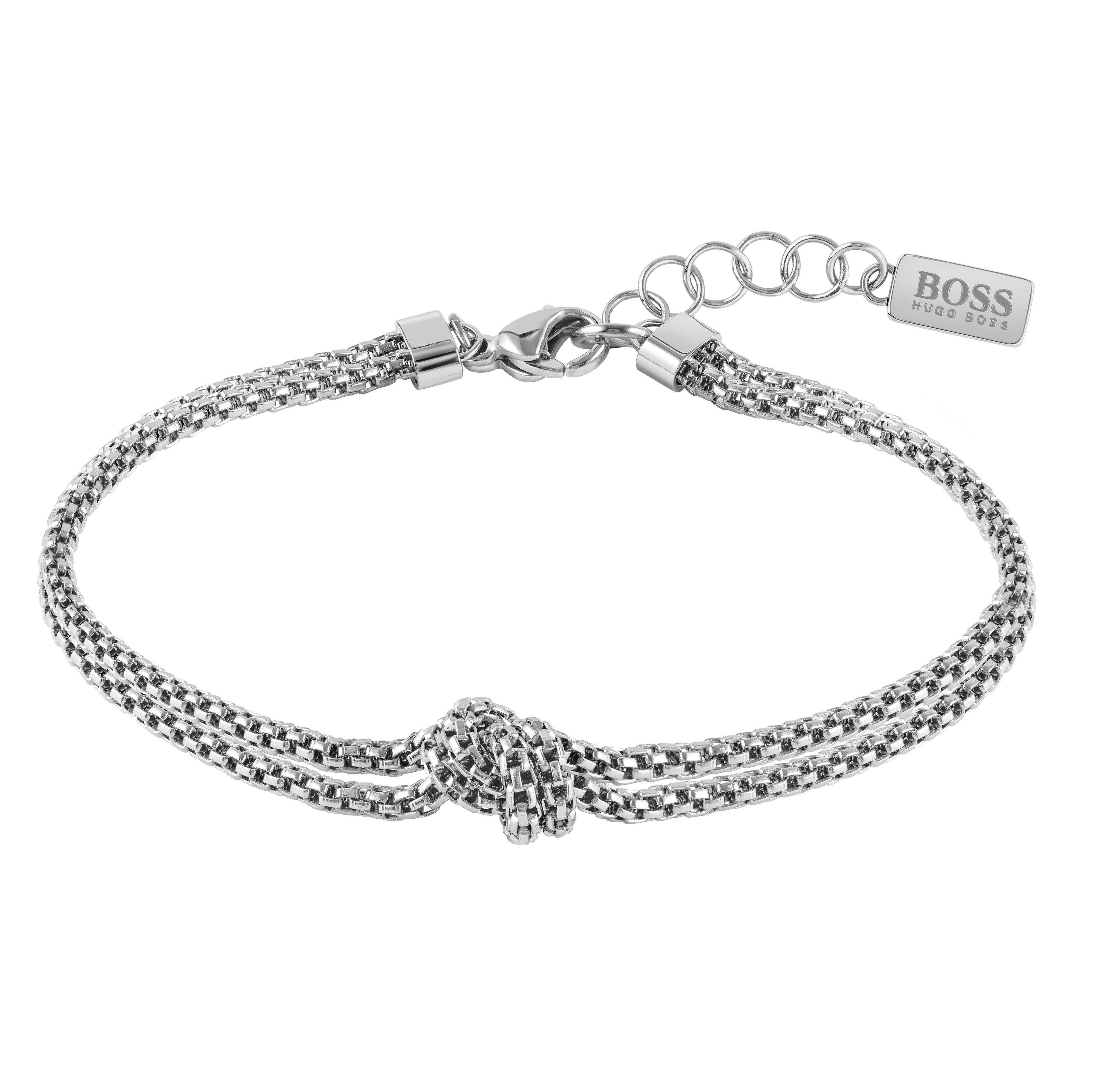 BOSS Rosette Bracelet
